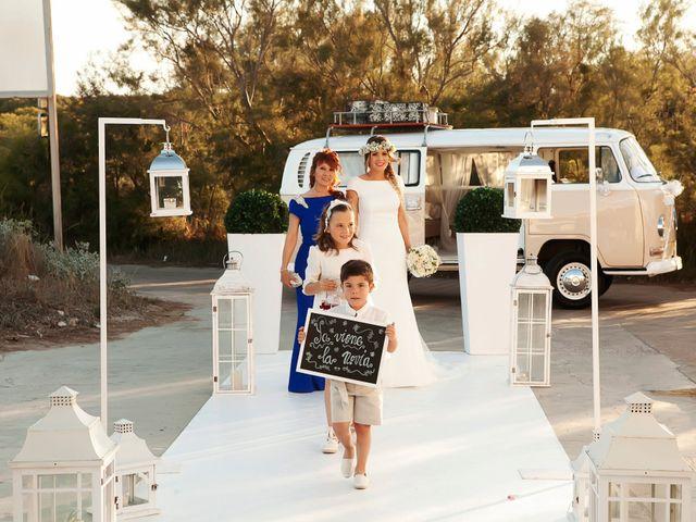 La boda de Dani y Mapi en Valencia, Valencia 30