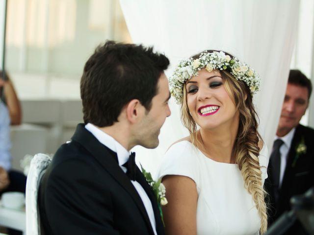 La boda de Dani y Mapi en Valencia, Valencia 31