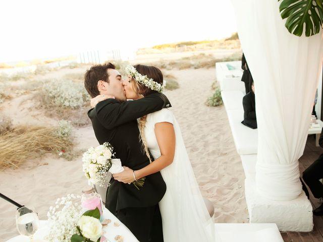 La boda de Dani y Mapi en Valencia, Valencia 33