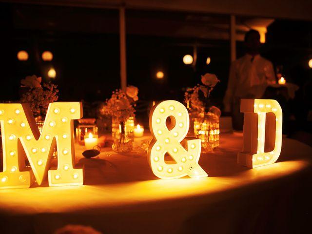 La boda de Dani y Mapi en Valencia, Valencia 38