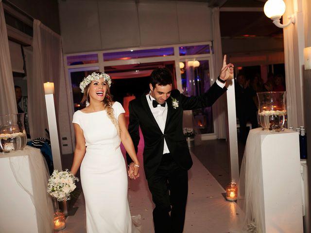 La boda de Dani y Mapi en Valencia, Valencia 39