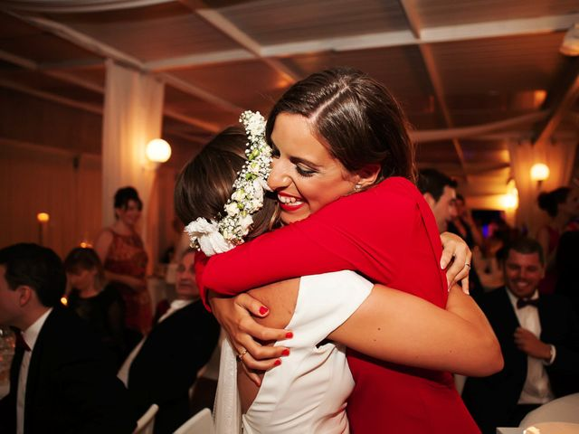 La boda de Dani y Mapi en Valencia, Valencia 40