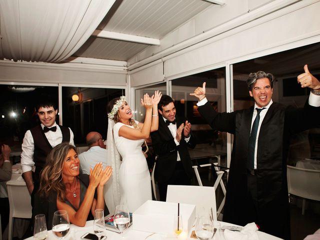 La boda de Dani y Mapi en Valencia, Valencia 42