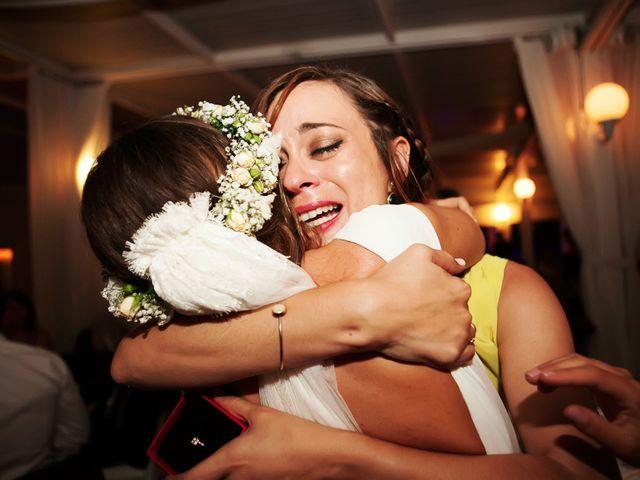 La boda de Dani y Mapi en Valencia, Valencia 43