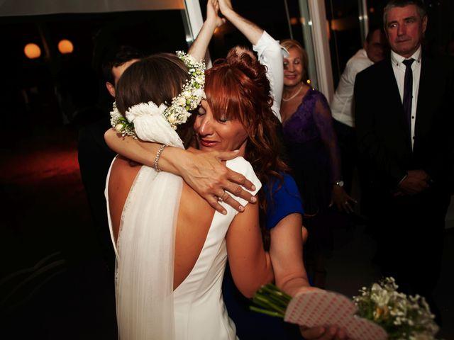La boda de Dani y Mapi en Valencia, Valencia 45
