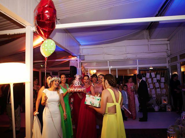 La boda de Dani y Mapi en Valencia, Valencia 46