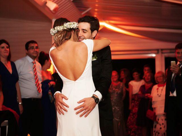 La boda de Dani y Mapi en Valencia, Valencia 48