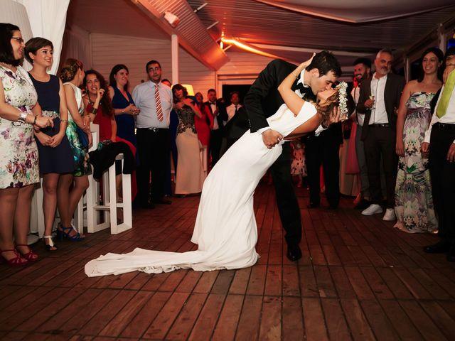 La boda de Dani y Mapi en Valencia, Valencia 49