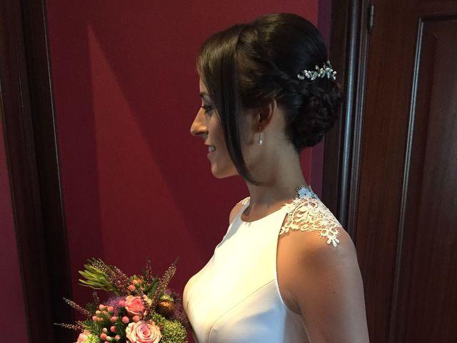 La boda de Eva y Adrián en Redondela, Pontevedra 4