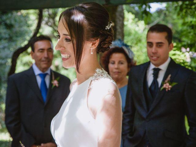 La boda de Eva y Adrián en Redondela, Pontevedra 7