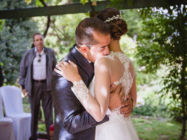 La boda de Eva y Adrián en Redondela, Pontevedra 8