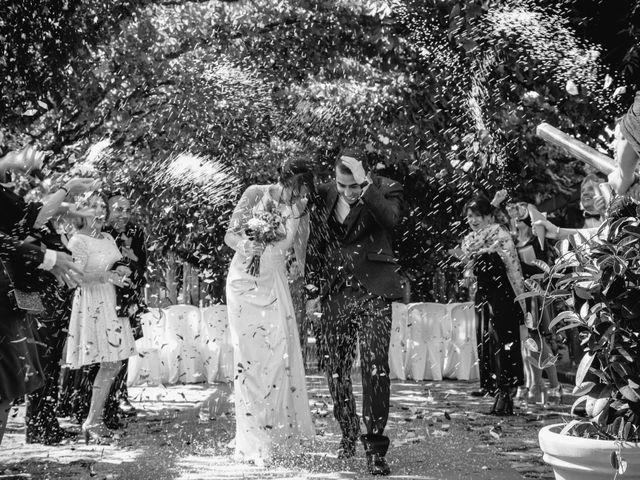 La boda de Eva y Adrián en Redondela, Pontevedra 9