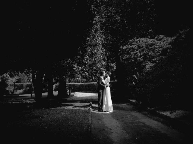 La boda de Eva y Adrián en Redondela, Pontevedra 10