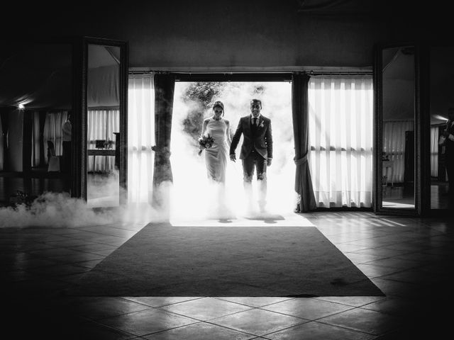 La boda de Eva y Adrián en Redondela, Pontevedra 12