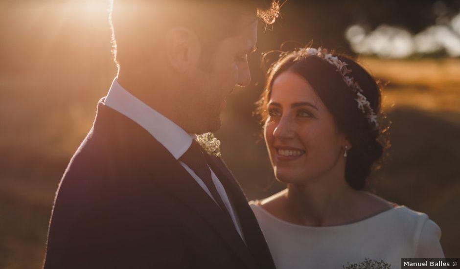 La boda de Abel y María en Zamora, Zamora