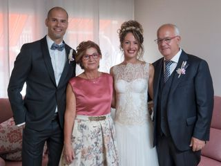 La boda de Lucía y Marc 3