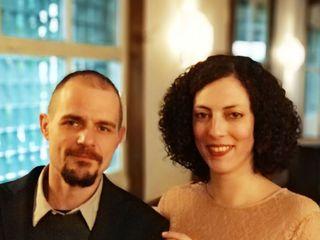 La boda de Mariana y Víctor  3