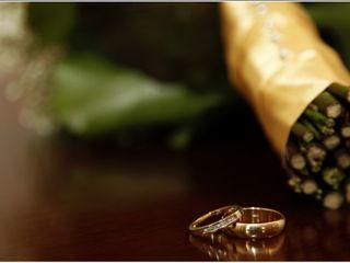 La boda de Mirian y Alex 3