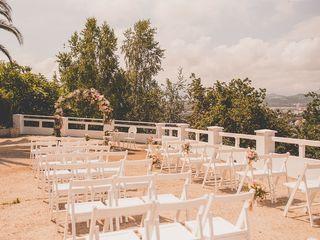 La boda de Bea y Urko 2