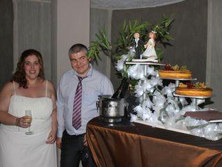 La boda de Jorge y Mireia 3