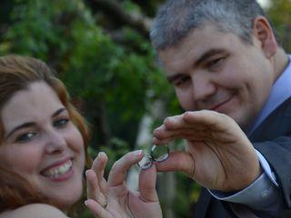 La boda de Jorge y Mireia