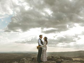 La boda de Sebas y Vanesa