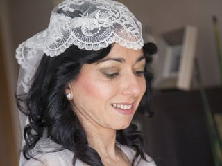 La boda de Nuria y Alfredo 3