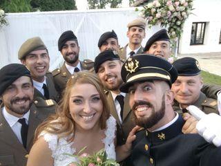 La boda de Noelia  y Pablo 2