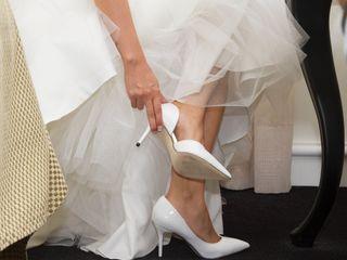 La boda de Duvi y Fran 3