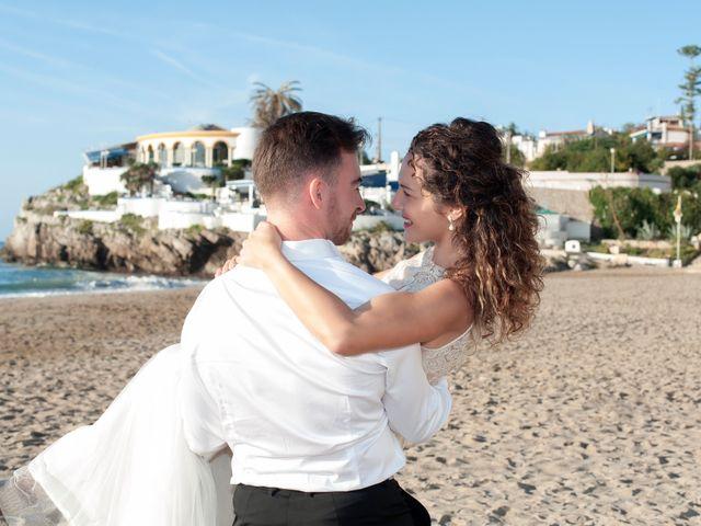 La boda de Lucía y Marc