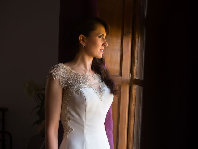 La boda de Pablo y Rocio en Medina De Rioseco, Valladolid 21