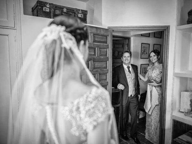 La boda de Pablo y Rocio en Medina De Rioseco, Valladolid 24