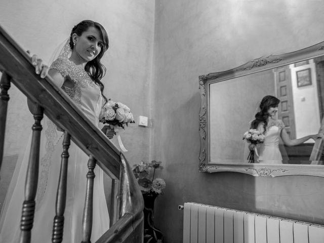 La boda de Pablo y Rocio en Medina De Rioseco, Valladolid 26