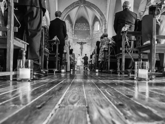 La boda de Pablo y Rocio en Medina De Rioseco, Valladolid 38