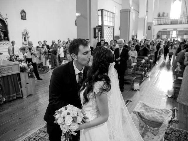 La boda de Pablo y Rocio en Medina De Rioseco, Valladolid 42