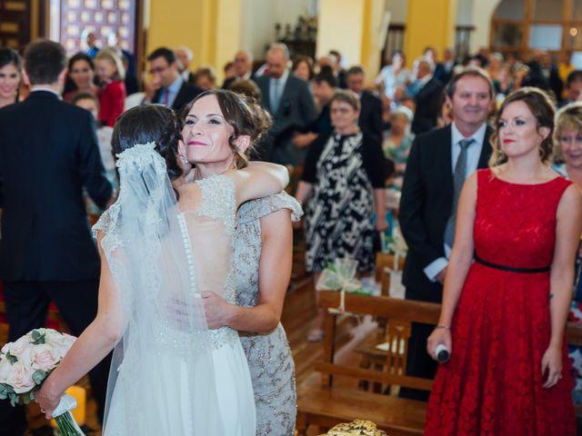 La boda de Pablo y Rocio en Medina De Rioseco, Valladolid 43