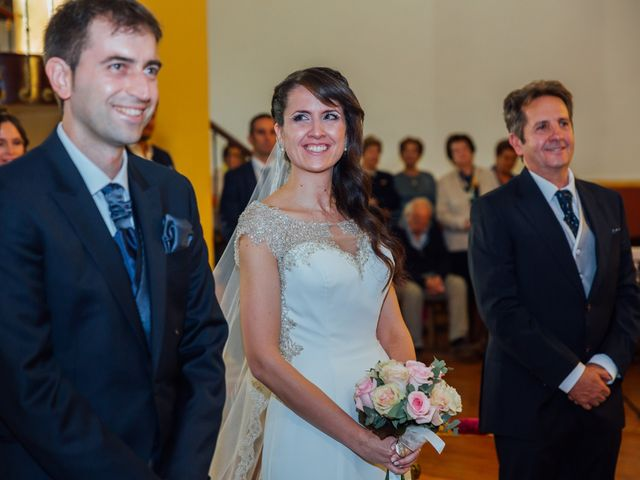 La boda de Pablo y Rocio en Medina De Rioseco, Valladolid 46