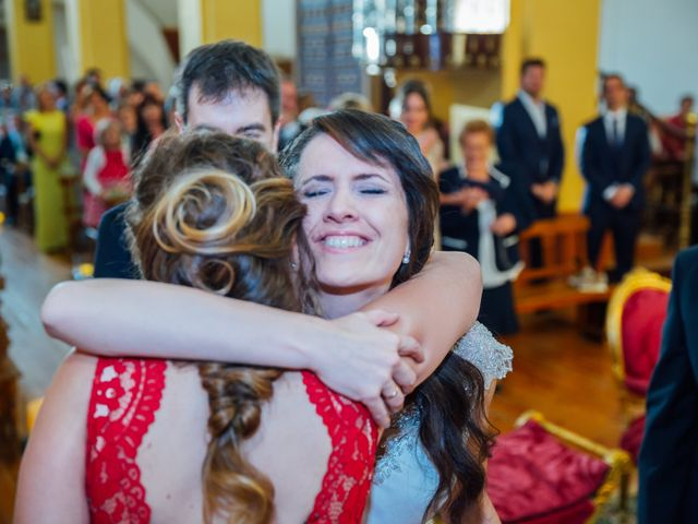 La boda de Pablo y Rocio en Medina De Rioseco, Valladolid 47