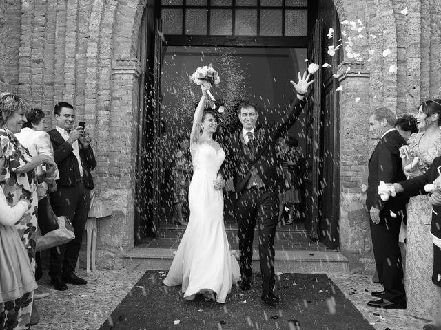 La boda de Rocio y Pablo