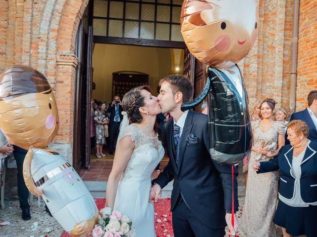 La boda de Pablo y Rocio en Medina De Rioseco, Valladolid 50