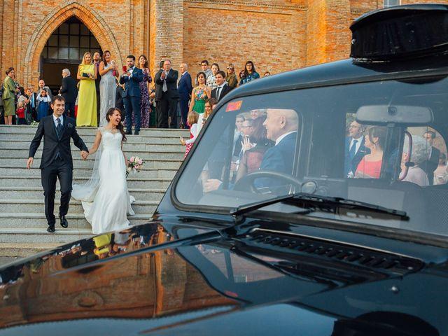 La boda de Pablo y Rocio en Medina De Rioseco, Valladolid 51