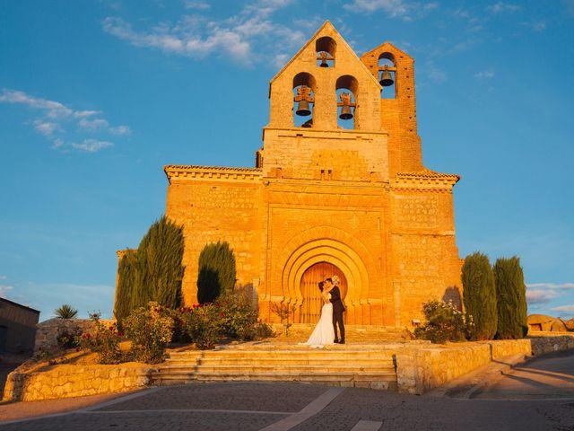 La boda de Pablo y Rocio en Medina De Rioseco, Valladolid 57