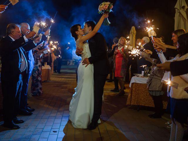 La boda de Pablo y Rocio en Medina De Rioseco, Valladolid 69