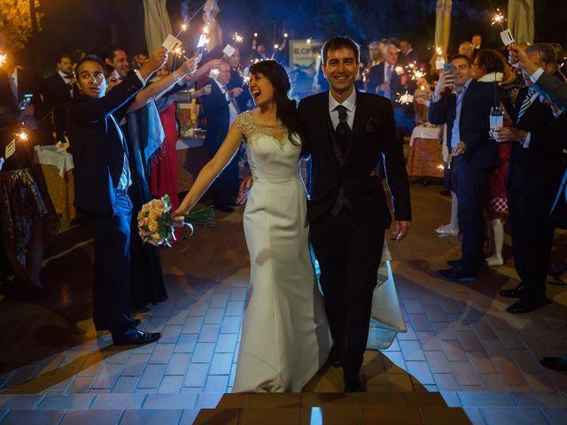 La boda de Pablo y Rocio en Medina De Rioseco, Valladolid 70