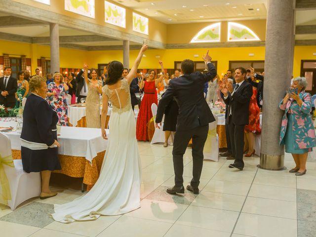 La boda de Pablo y Rocio en Medina De Rioseco, Valladolid 74