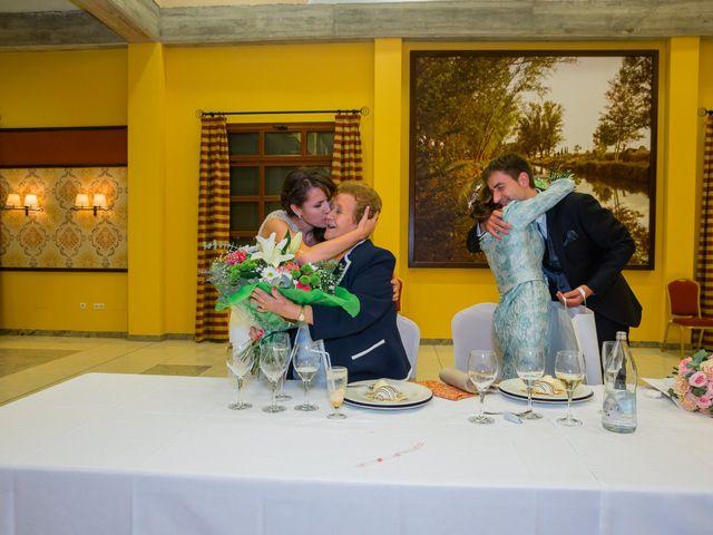 La boda de Pablo y Rocio en Medina De Rioseco, Valladolid 78