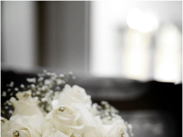 La boda de Alex y Mirian en Madrid, Madrid 5