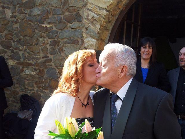 La boda de Xavy y Brigitte en Palamos, Girona 6