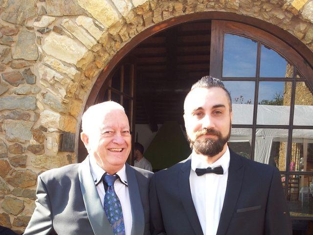 La boda de Xavy y Brigitte en Palamos, Girona 7