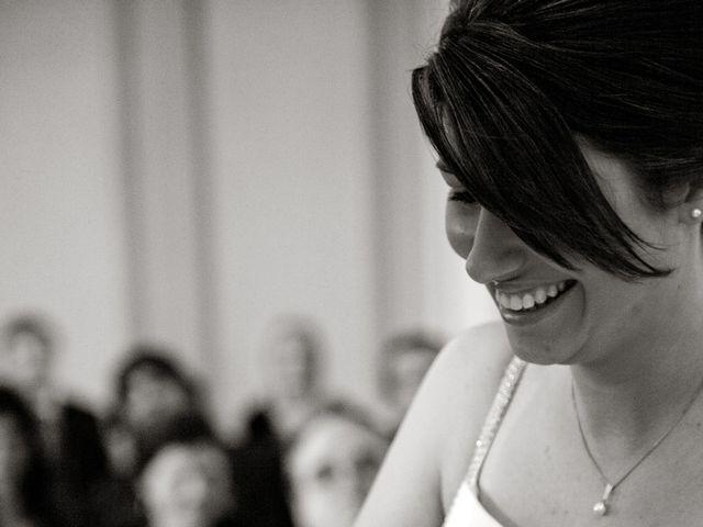 La boda de Alex y Mirian en Madrid, Madrid 10